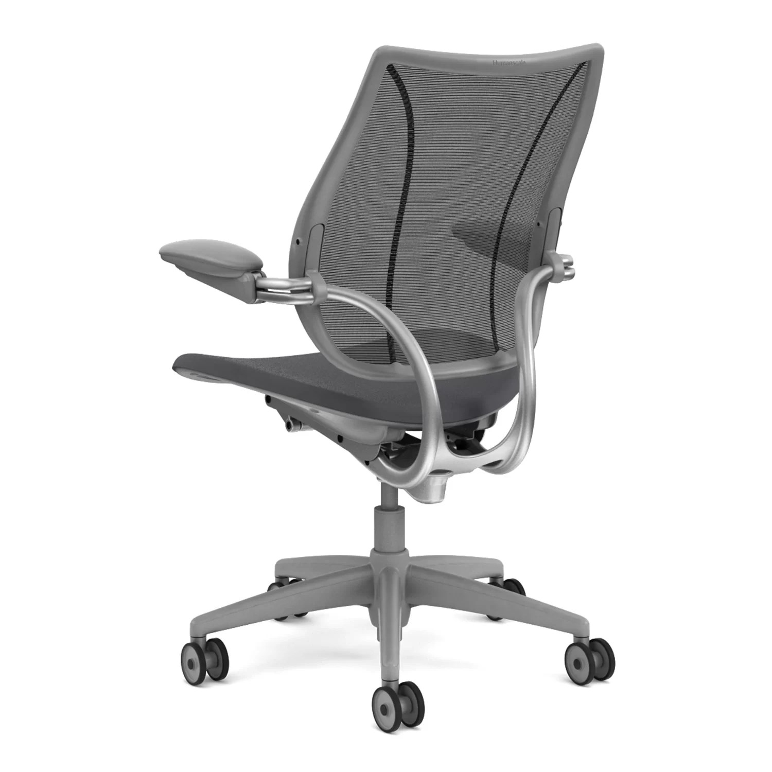 Humanscale Liberty Chair Humanscale Liberty Task Chair And Reviews Wayfair