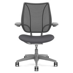 Humanscale Liberty Office Chair Review All Purpose Hydraulic Recline Barber Task And Reviews Wayfair