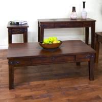Sunny Designs Santa Fe Coffee Table Set & Reviews | Wayfair