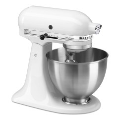 Kitchenaid Kitchen Living Spaces Tables Ultra Power Series 4 5 Qt Stand Mixer