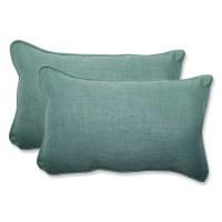 Pillow Perfect Rave Indoor/Outdoor Throw Pillow & Reviews ...