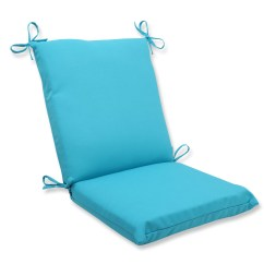 Patio Chair Pads Cheap Folding Beach Chairs Pillow Perfect Veranda Outdoor Lounge Cushion