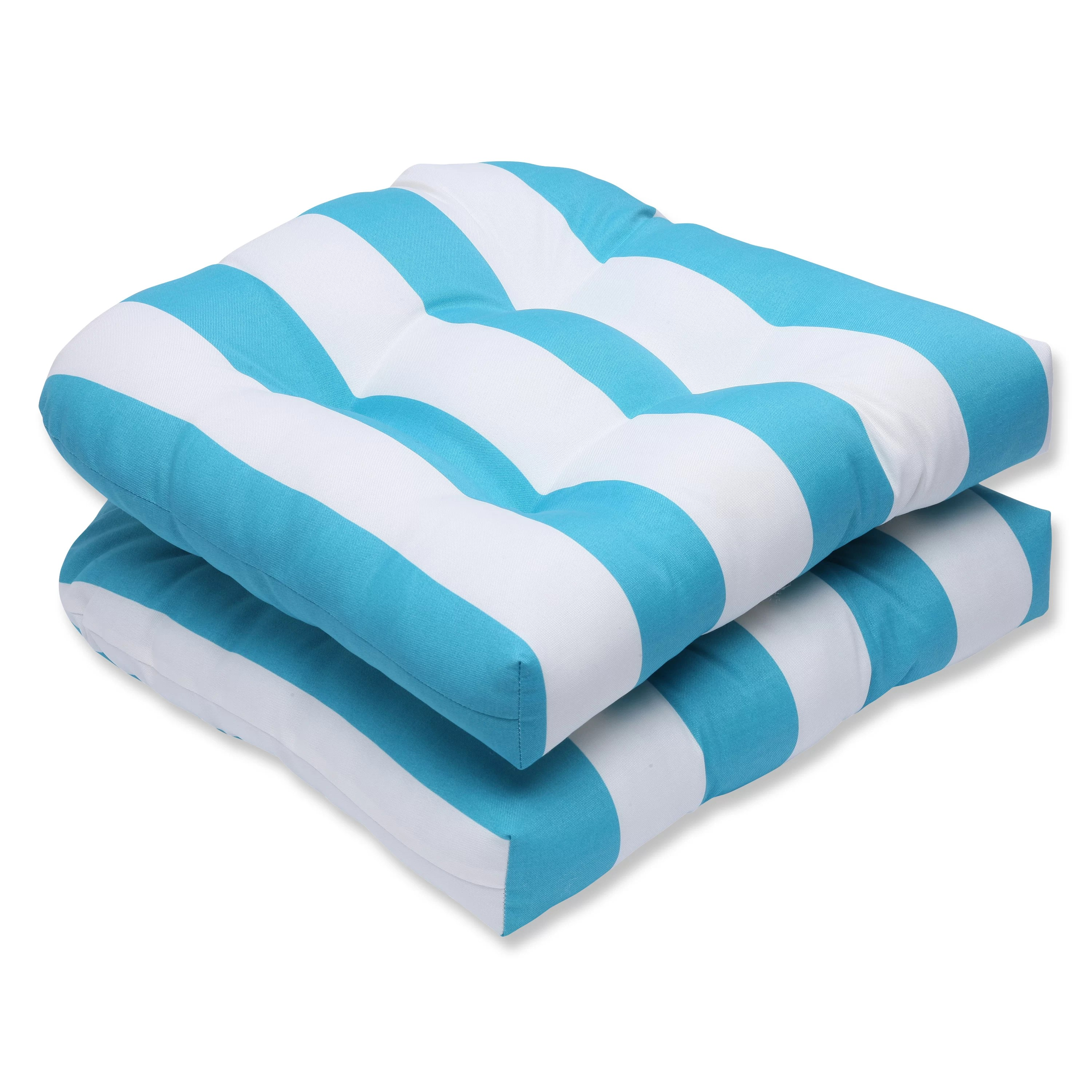 dining chair cushions target oak kitchen table and chairs canada pillow perfect cabana stripe outdoor cushion