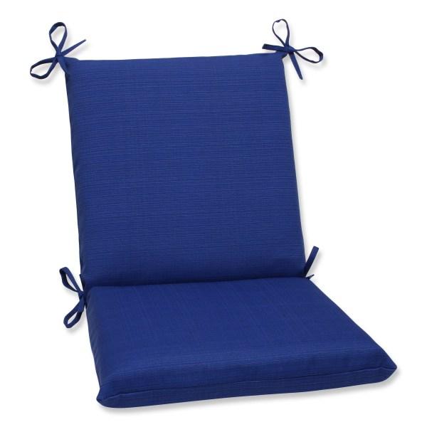 Pillow Perfect Fresco Outdoor Chair Cushion &