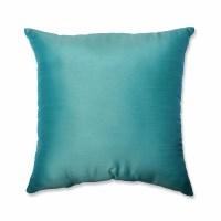 Pillow Perfect Forget Me Knots Throw Pillow | Wayfair