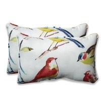 Pillow Perfect Pillow Perfect Outdoor / Indoor Bird ...