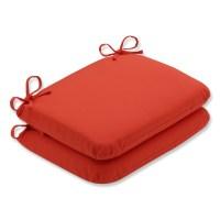 Pillow Perfect Splash Outdoor Chair Seat Cushion | Wayfair
