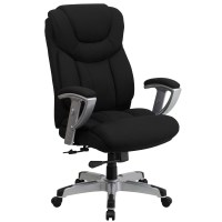 Flash Furniture Hercules Series Executive Chair with Arms ...