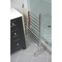 Amba Solo Freestanding Electric Towel warmer & Reviews ...