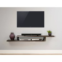 Component Shelf Wall Mount. Receiver Wall Mount EBay. New ...
