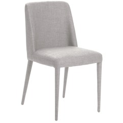 Grey Parsons Chair Ergonomic Vs Office Moe 39s Home Collection Cork And Reviews Wayfair