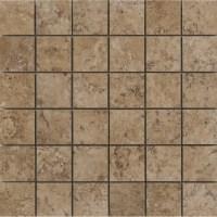 "Emser Tile Odyssey 2"" x 2/13"" x 13 Ceramic Mosaic Tile in ..."
