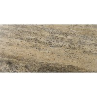 """Emser Tile Travertine 12"""" x 24"""" Filled and Honed Field ..."""