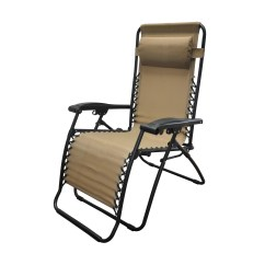 Zero Gravity Chair Reviews Lee Fishing Caravancanopy Infinity And Wayfair