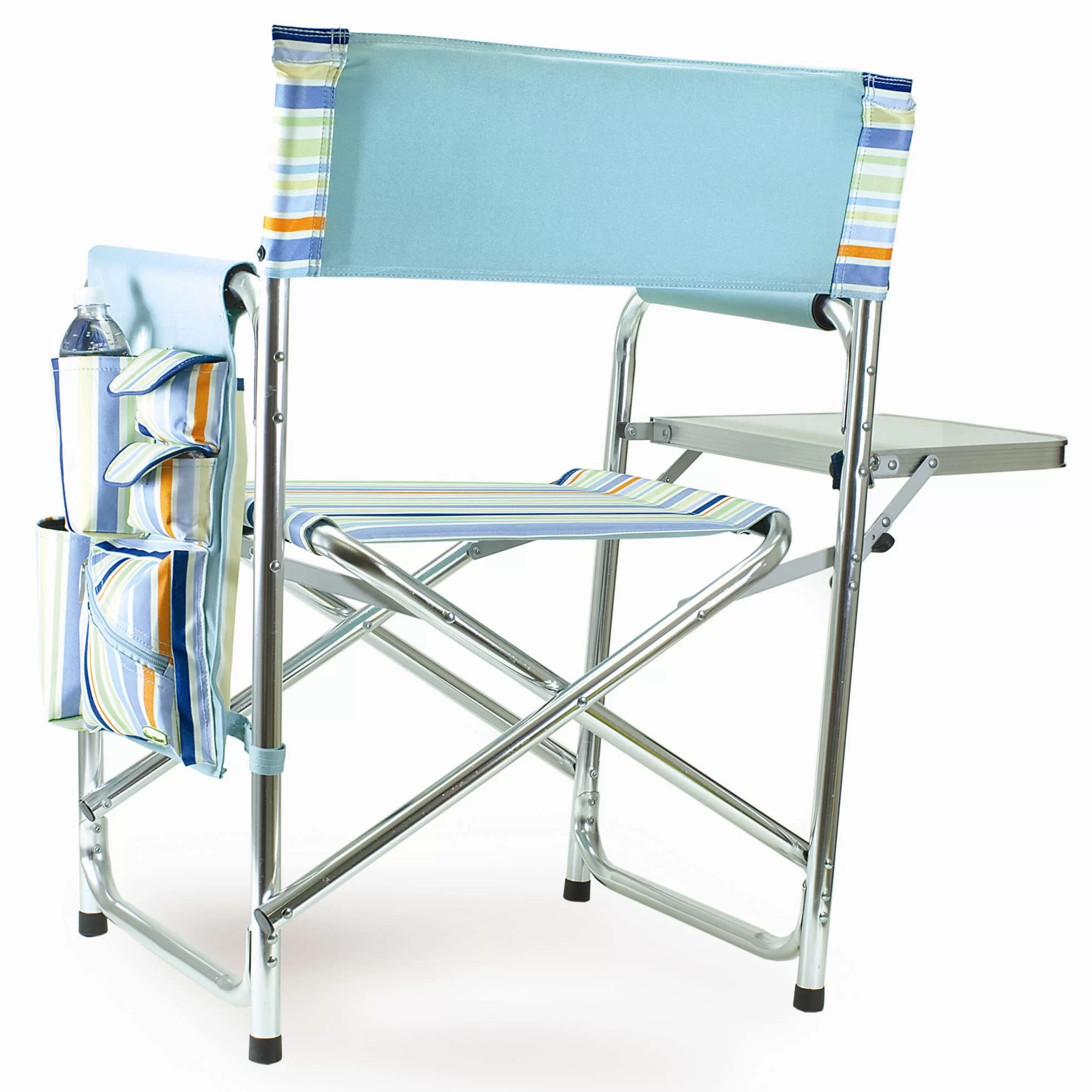 picnic time sports chair cheap plastic patio chairs and reviews wayfair