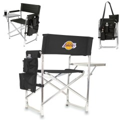 Picnic Time Chairs Dining Chair Seat Cushions Nba Sports And Reviews Wayfair