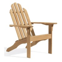 Oxford Garden Adirondack Chair   Wayfair