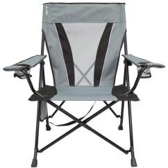 Coleman Max Camping Chair Back Covers Christmas Kijaro Dual Lock Wayfair
