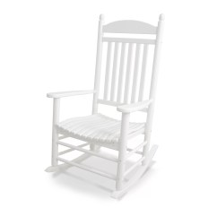 Polywood Rocking Chair High Heel Shoe Jefferson And Reviews Wayfair