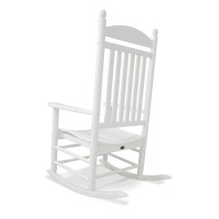 Polywood Rocking Chair Mid Century Desk Uk Jefferson And Reviews Wayfair