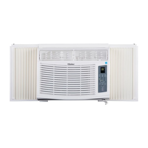 Haier 10 000 Btu Energy Star Window Air Conditioner With