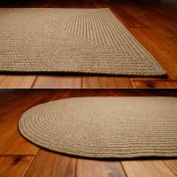 Homespice Decor Ultra-Durable Sand Indoor/Outdoor Rug ...