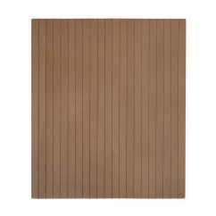 Chair Mat Bamboo Living Room Armchair Wildon Home  Low Pile Composite Office