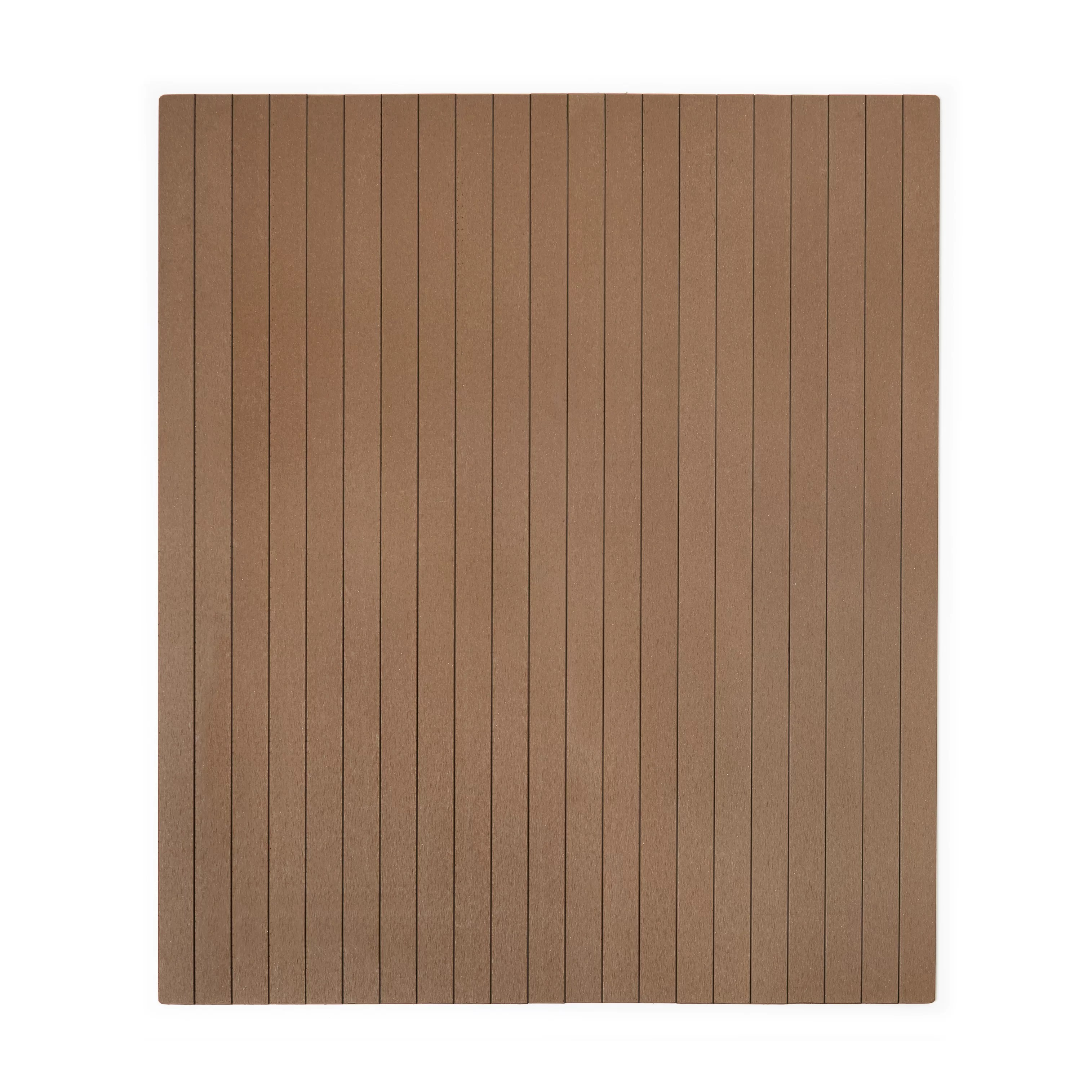 Bamboo Chair Mat Wildon Home Low Pile Bamboo Composite Office Chair Mat