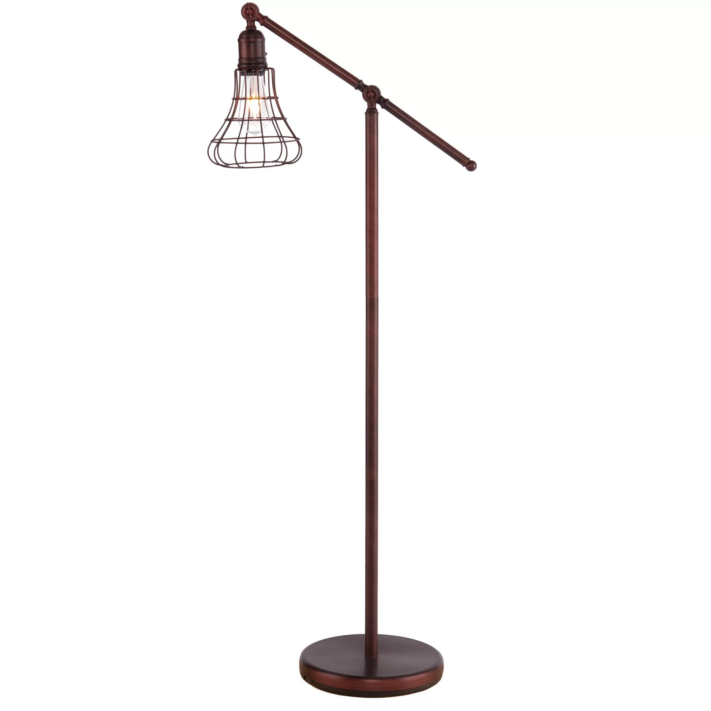 Trent Austin Design Hanagita 52 Task Floor Lamp  Reviews