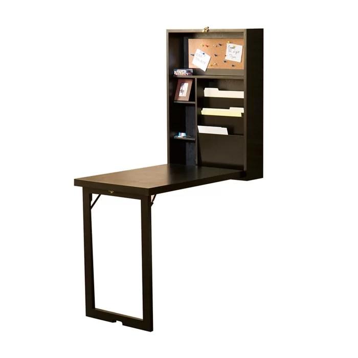 Wildon Home  Blackpool FoldOut Convertible Writing Desk