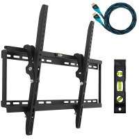 Cheetah Mounts Tilt Universal Wall Mount for 32""