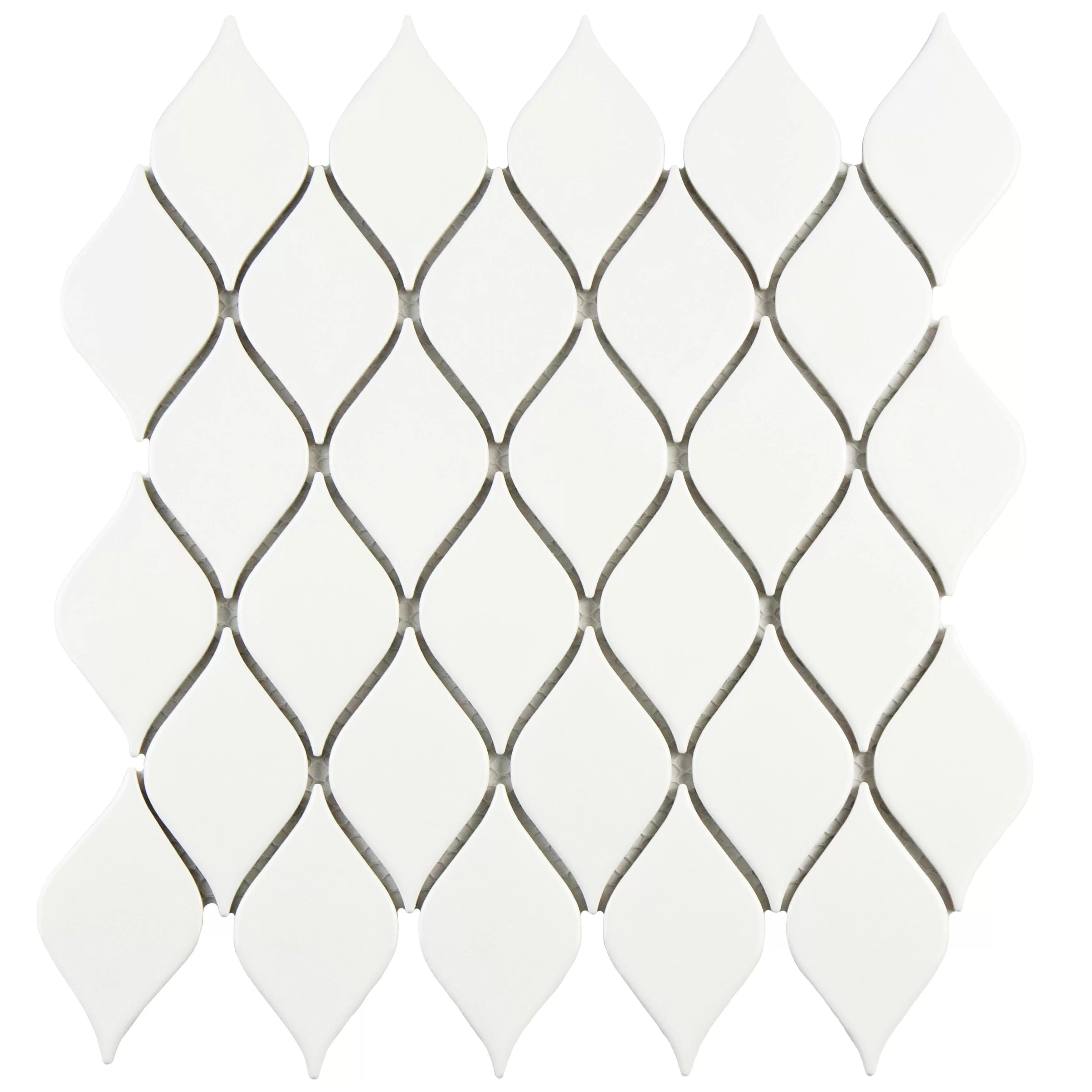 Elitetile Despacio 1 9 X 3 3 Porcelain Mosaic Tile In