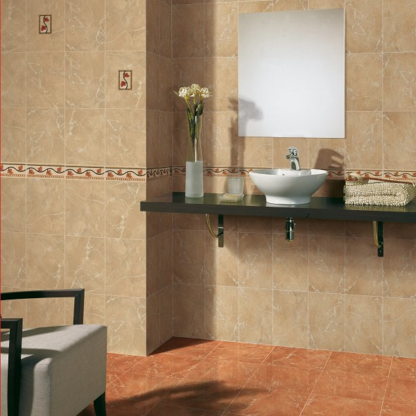 Ceramic Wall Tile Trim
