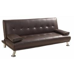 Newport Sofa Convertible Bed Design 10 Seater Sleeper Futon Home Decor