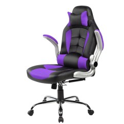 High Back Office Chairs With Lumbar Support Rifton Wooden Activity Chair Merax Mesh Executive And Reviews Wayfair