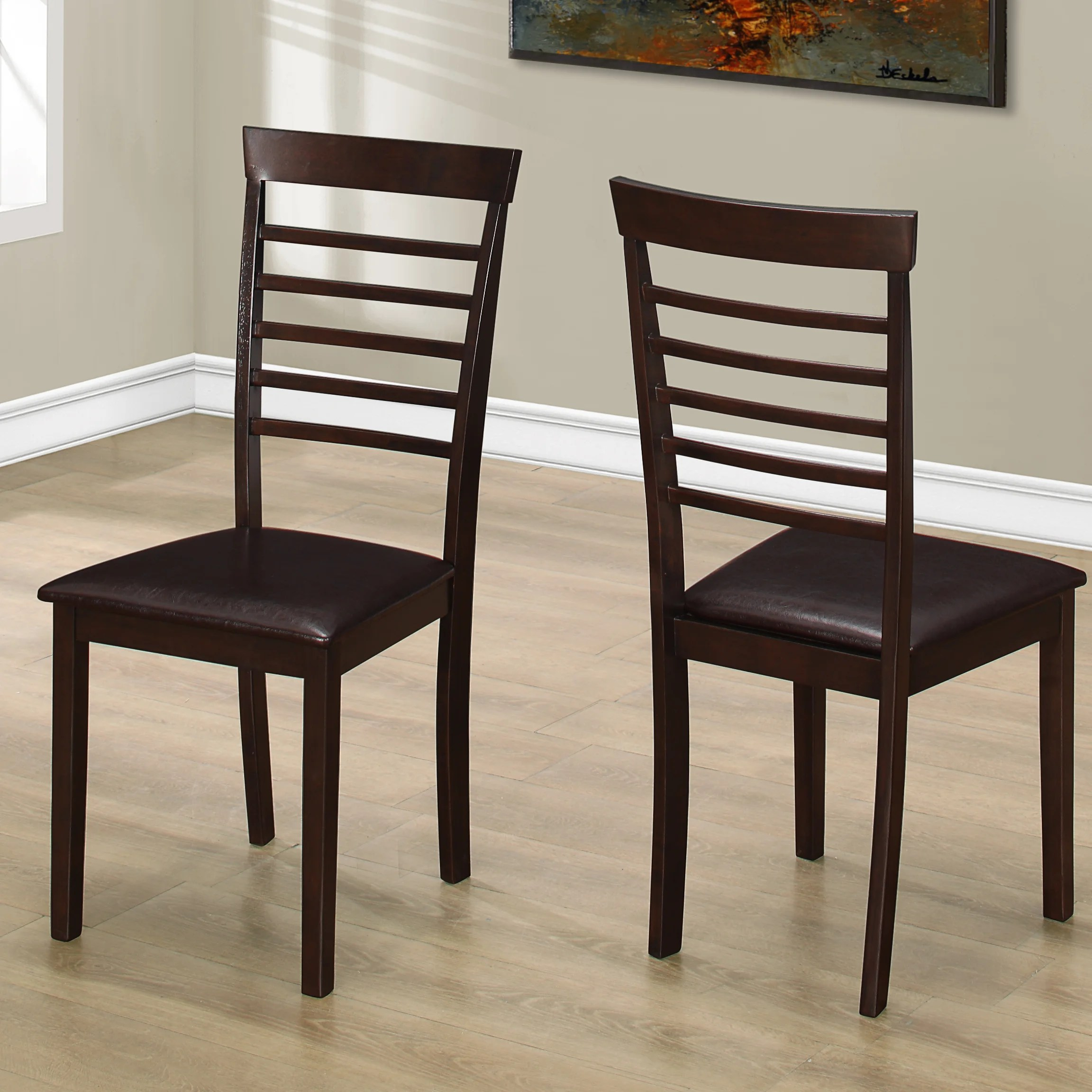 monarch dining chairs pier one peacock chair specialties inc side wayfair