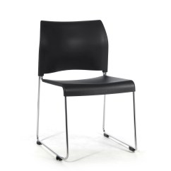 Public Seating Chairs Sun Lounge Chair National 8800 Series Mid Back Stacking