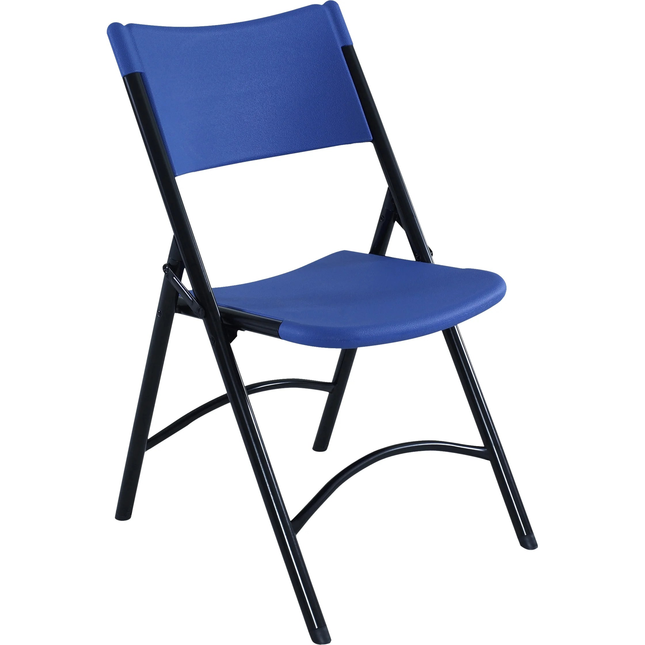 public seating chairs best rocking office chair national blow molded folding