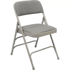 Public Seating Chairs Small Patio National 2300 Series Triple Strength
