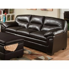Simmons Manhattan Sleeper Sofa Western Covers Upholstery And Reviews Wayfair