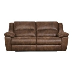 Simmons Beautyrest Motion Sofa Reviews Prices For Sectional Sofas Upholstery Phoenix Mocha Double