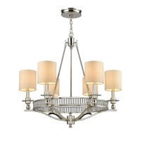 Elk Lighting Easton 6 Light Chandelier & Reviews