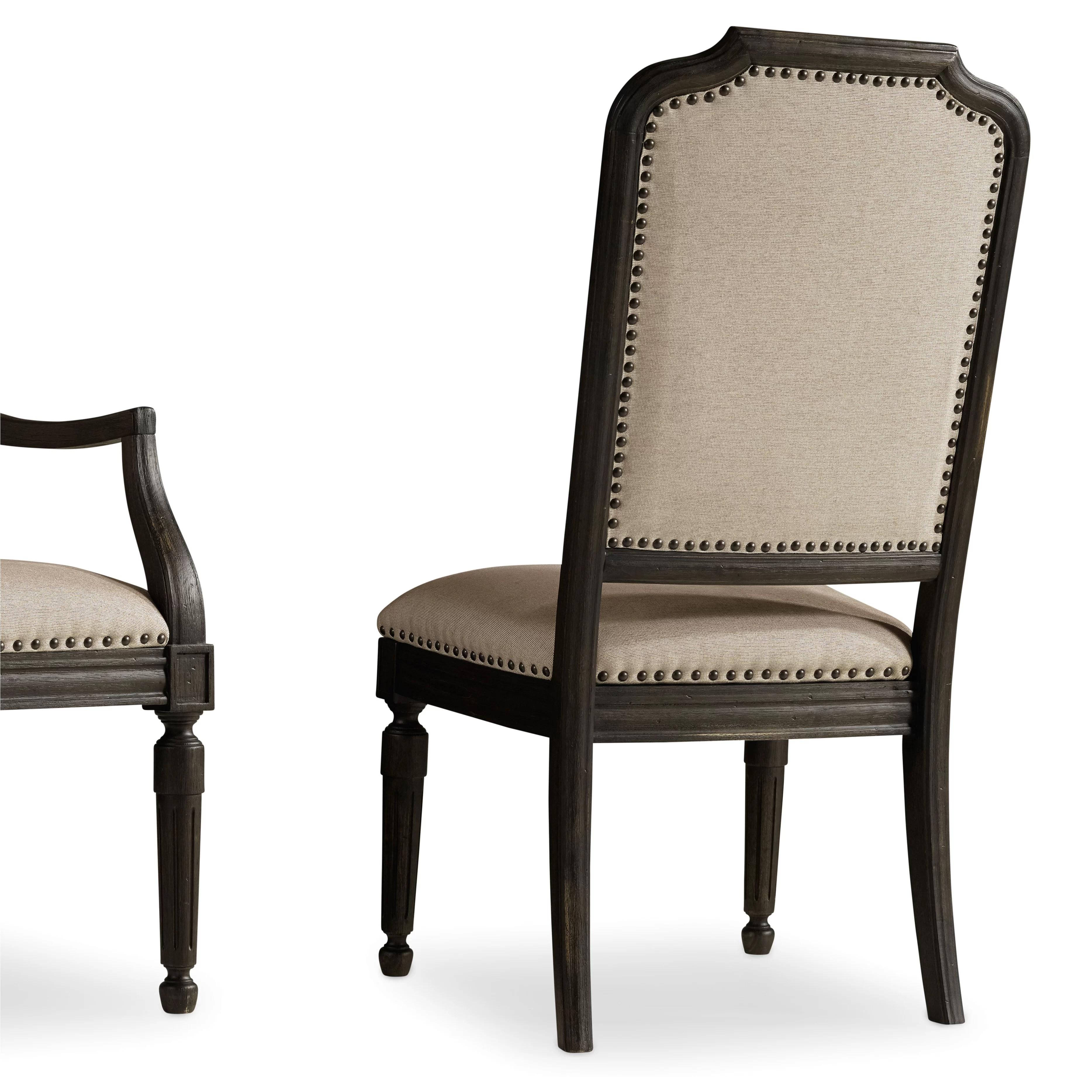 Hooker Furniture Corsica Side Chair  Reviews  Wayfair