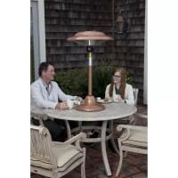 Fire Sense Tabletop Electric Patio Heater & Reviews | Wayfair