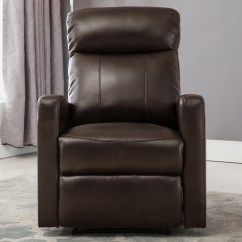 Reclining Arm Chair For Guitar Player Ac Pacific Sean Power And Reviews Wayfair
