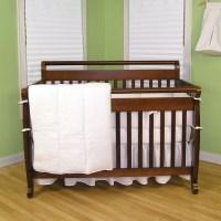 Trend Lab Pique 4 Piece Crib Bedding Set & Reviews | Wayfair