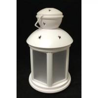 Creative Motion Battery Operated 3D Lantern Lamp | Wayfair