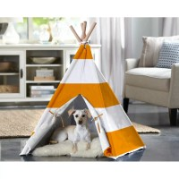 Merry Products Teepee Dog Bed & Reviews | Wayfair.ca