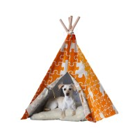 Merry Products Teepee Dog Bed & Reviews | Wayfair