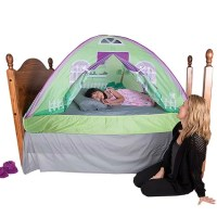 Pacific Play Tents Cottage Bed Play Tent | Wayfair.ca
